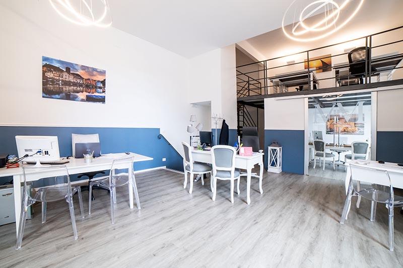 MM Immobiliare Genova - agenzia