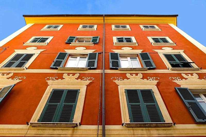 MM Immobiliare Genova - immobili Deluxe